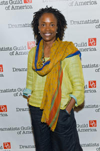 Charlayne Woodard at the 2013 National Conference