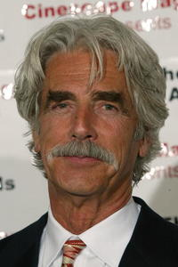Sam Elliott at the 30th Annual Saturn Awards in Universal City.