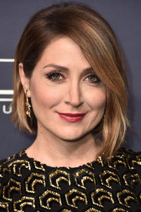 Sasha Alexander at the 2017 Baby2Baby Gala in Culver City, California.