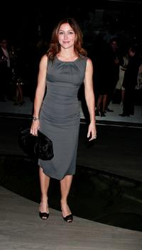 Sasha Alexander at the Los Angeles screening of