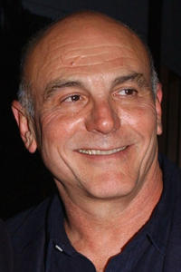 Carmen Argenziano at the after party of the premiere of