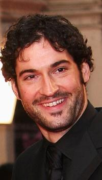Tom Ellis at the British Academy Television Awards 2008.