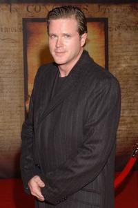 Cary Elwes at the Disney Premiere Of
