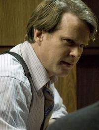 Cary Elwes as Capt. Kenneth Shine in