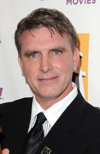 Robert Stromberg at the 14th Annual Hollywood Awards Gala.