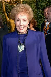 Georgia Engel at the 2004 Primetime Creative Arts Emmy Awards.