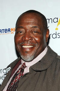 Chuck Cooper at the 2013 Drama Desk Awards in New York.