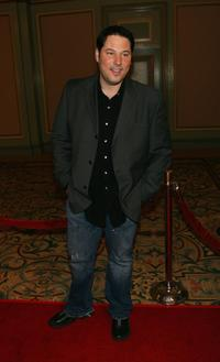 Greg Grunberg at the NBCs Winter Press Tour.
