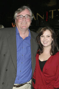 John Howard and Kim at the Australian premiere of