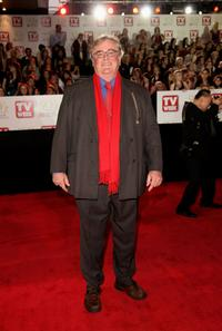 John Howard at the 50th Annual TV Week Logie Awards.