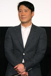 Leon Lai at the premiere of