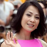 Carina Lau at the photocall of