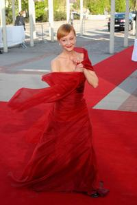 Susanne Lothar at the German Film Awards 2009.