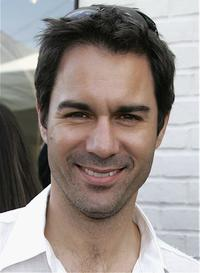 Eric McCormack at the John Varvatos 4th Annual Stuart House Benefit.