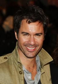 Eric McCormack at the screening of