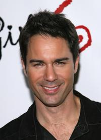 Eric McCormack at the Les Girls 6 Cabaret Show.
