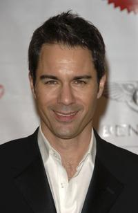 Eric McCormack at the 7th Annual Wish Night on behalf of Make-A-Wish Foundation.