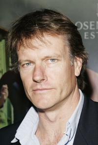 William McInnes at the US premiere of