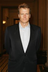 William McInnes at the Miles Franklin Award.