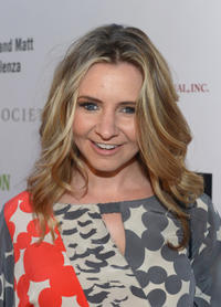 Beverley Mitchell at the Better LA's First Annual