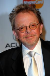 Paul Williams at the 2010 MusiCares Person of The Year Tribute To Neil Young.