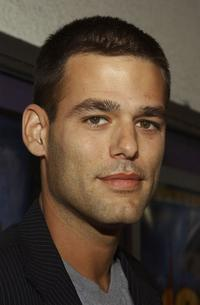 Ivan Sergei at the screening of