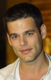 Ivan Sergei at the 2004 NBC Winter Press Tour All-Star party.