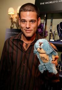 Ivan Sergei at the Emmy