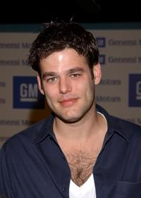 Ivan Sergei at the