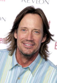 Kevin Sorbo at Entertainment Weekly's 5th Annual Pre-Emmy Party in L.A.