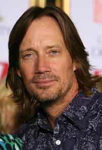 Kevin Sorbo at the TV Guide's 5th Annual Emmy party.