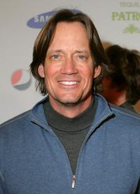 Kevin Sorbo at the Maxim Magazine Super Bowl XLIII party.