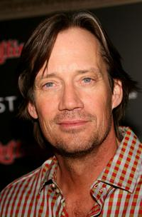 Kevin Sorbo at the Justin Timberlake performance celebrating JT-TV.