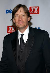 Kevin Sorbo at the TV Guide's Second Annual Emmy after party.