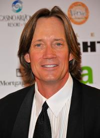 Kevin Sorbo at the Muhammad Ali's Celebrity Fight Night XIV.