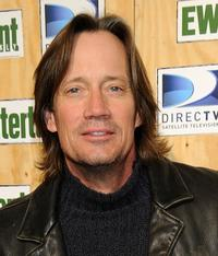 Kevin Sorbo at the 2008 Sundance Film Festival.