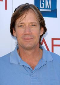 Kevin Sorbo at the 9th annual American Film Institute Golf Classic.