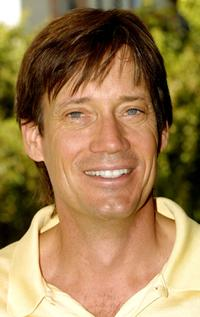 Kevin Sorbo at the Fifth Annual American Film Insitute Golf Classic.