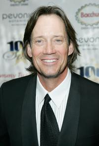 Kevin Sorbo at the 18th Annual Night Of 100 Stars gala.