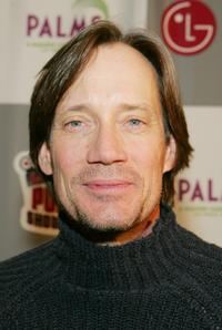 Kevin Sorbo at the LG All-Star Poker showdown.