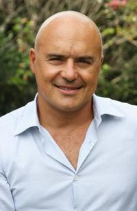Luca Zingaretti at the 66th Venice Film Festival.