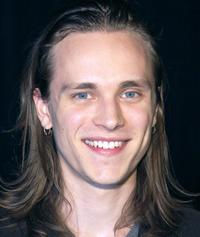 Jonathan Jackson at the after party premiere of