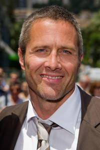 Rob Estes at the 49th TV Festival of Monte-Carlo.
