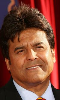 Erik Estrada at the premiere of