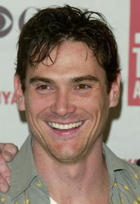 Billy Crudup at the 2005 Tony Awards meet the nominees press reception in N.Y.
