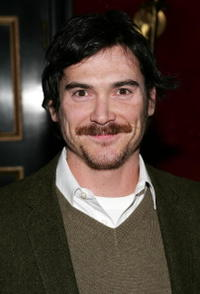 Billy Crudup at the N.Y. premiere of