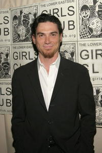 Billy Crudup at the Lower Eastside Girls Club 7th annual benefit gala in N.Y.