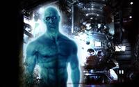 Billy Crudup as Dr. Manhattan in