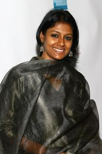 Nandita Das at the premiere of