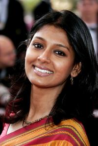 Nandita Das at the screening of
